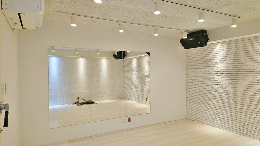 一戸建てスタジオ