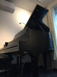 ピアノ防音室3