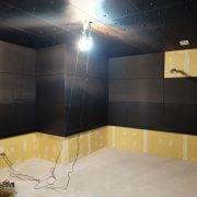 ドラム防音室2