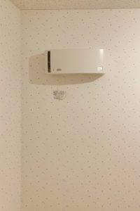 室内換気システム
