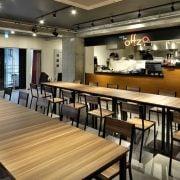 【池袋】ミージカルカフェ&ダイナー